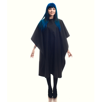 DuraSilk™ Waterproof Classic Cape - Bleach Resistant