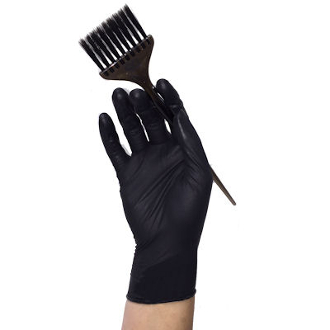 DS Black Duraluxe Gloves -Professional