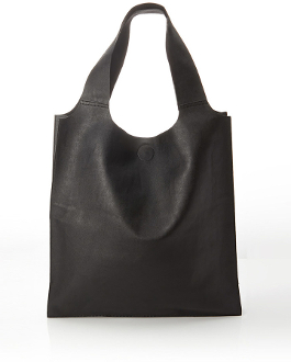 Favorite Faux Leather Tote