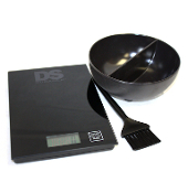 DS Scales