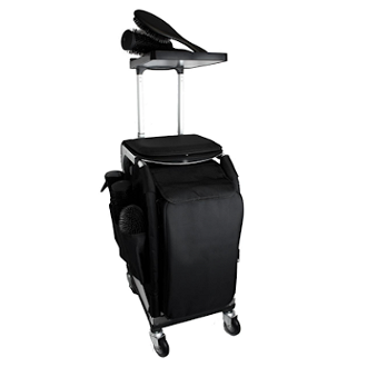 DS Studio Trolley